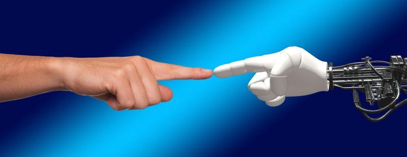 Robots et communication